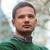 Антон Голубев, сооснователь Parasite