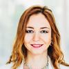 Анастасия Жаворонкова Yandex, руководитель коммерческого департамента медиасервисов «Яндекса»