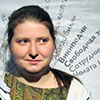 Александра Элбакян, основательница Sci-Hub
