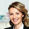 Ольга Паскина, генеральный директор ЗАО «Национальная Медиа Группа», НМГ