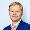 Виталий Виноградов, CEO Ticketland