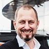 управляющий партнер YouDrive Борис Голиков