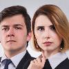 Екатерина Проничева, LL.M, партнер Claims, Антон Ендресяк, юрист Claims