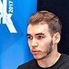Егор Коткин,сооснователь проекта Hamster Marketplace