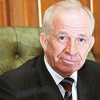 Юрий Рудкин, судья Конституционного суда РФ
