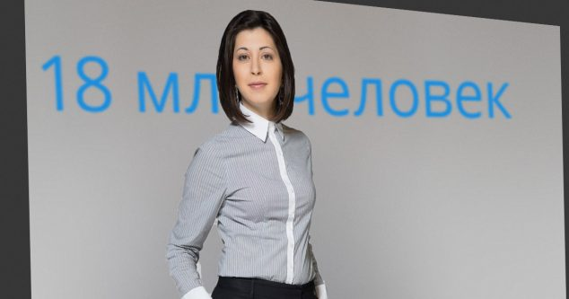 18 млн человек, крупнейший рекламоноситель Рунета, пост - ВКонтакте, соцсети Mail.ru Group