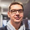 CEO Maxitube Максим Зябкин