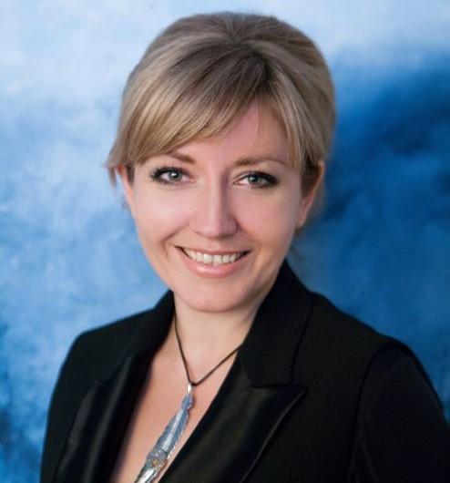 Элина Сидоренко 2
