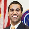 Аджит Пай (Ajit Pai), председатель Федеральной комиссии по связи (FCC) США