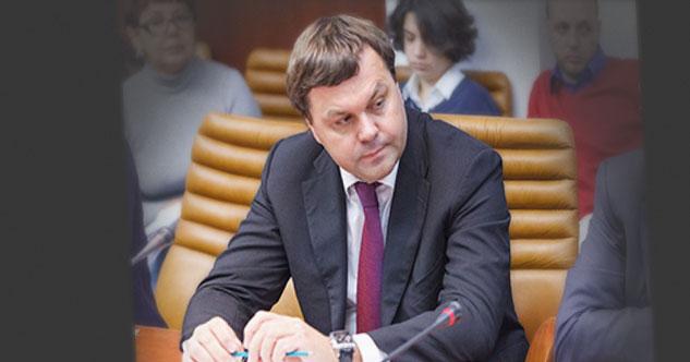 Сергей Петров, Медиа-коммуникационный союз, ИРИ