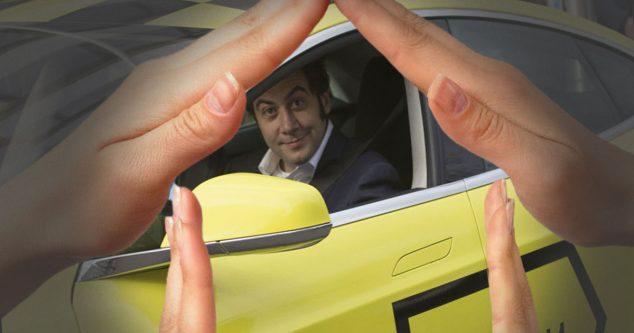 Страховка в Яндекс.Такси