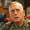 Джеймс Мэттис James Norman Mattis министр обороны США