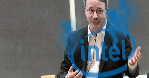 Создатель Linux Линус Торвальдс назвал патчи Intel от атаки Spectre полным и абсолютным мусором
