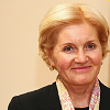 Ольга Голодец, зампредседателя правительства по социальным вопросам