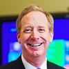 президент Microsoft Бред Смит
