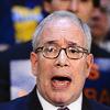 Управляющий пенсионными фондами Нью-Йорка, политик демократ Скотт Стрингер