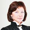 Судья Яна Шудашова