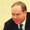 Антон Вайно, руководитель АП, Администрация Президента России