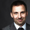 Дмитрий Тартышев, директор по развитию бизнеса Mastercard в России