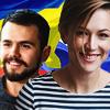 BlaBlaCar Алексей Лазоренко - Украина, Ирина Рейдер — Россия