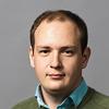 Заместитель генерального директора по продуктам в Ru-Center Group (холдинга РБК) Андрей Кузьмичев