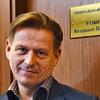 генеральный директор НСПК Владимир Комлев, пластиковые карты Мир