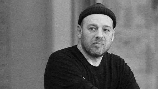 Максим Ковальский, главный редактор Коммерсантъ-Власть с 1999 по 2011 годы