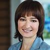 Екатерина Петелина Генеральный директор компании Visa в России