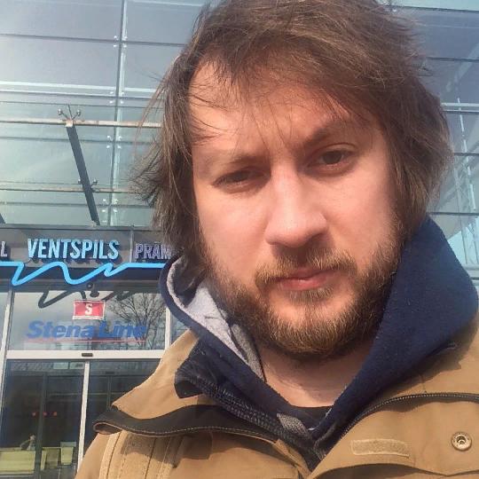 Поливанов из Sports.ru и «Медузы» стал первым главным редактором Альфа-Банка