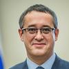 Председатель Московской городской думы Алексей Шапошников, Мосгордума