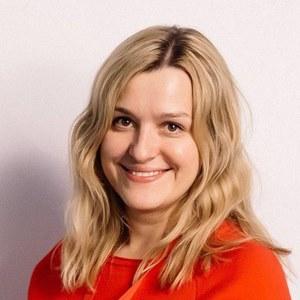 В команду Facebook перешла Инесса Ишунькина, экс зам исполнительного директора Mediascope