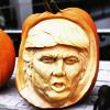 Трамп тыква