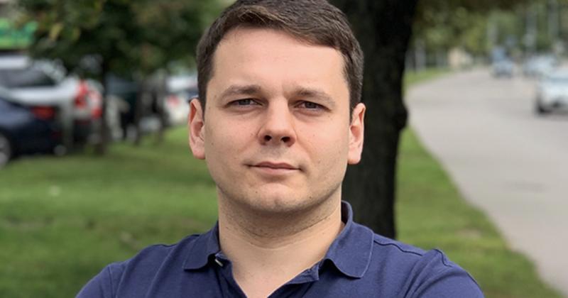 Сооснователь Star Island Games Евгений Полотнянко возглавил игры в Одноклассниках