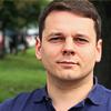 Евгений Полотнянко, глава игровой платформы в Одноклассниках
