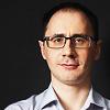 вице-президент Тинькофф по разработке новых продуктов Александр Емешев