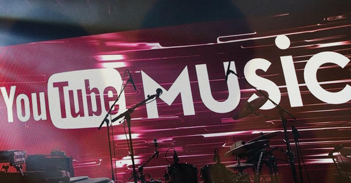 Google сделал YouTube Music флагманским музыкальным приложением вместо «Play Музыки»