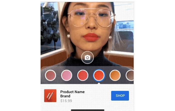 YouTube запустил рекламный формат с дополненной реальностью (AR)