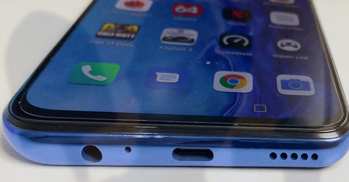 Huawei поставили в смартфон плохой процессор, чтобы обойти санкции США и запустить Google
