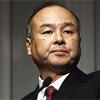 SoftBank Масаеси Сон