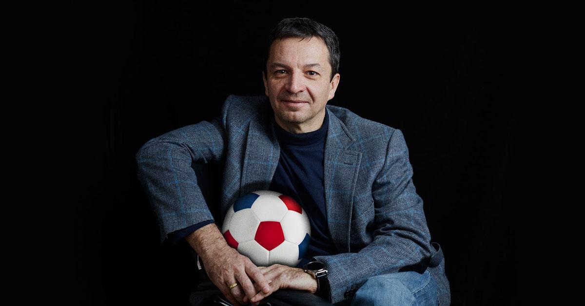 Ivi купил у «Газпром-медиа» футбол Российской премьер-лиги, Лиги чемпионов и Лиги Европы
