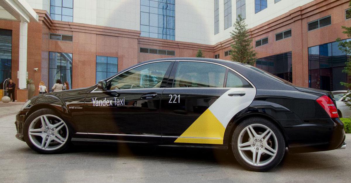 Яндекс получил первые деньги за беспилотники, а такси приносит почти треть выручки компании