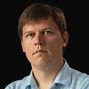 Алексей Журба, Chief Product Officer в СП Яндекс.Маркета и Сбербанка Беру!