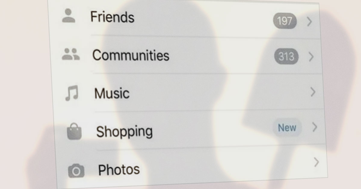 ВК тестирует «ленту покупок», товары с AliExpress рекомендуются в ВК-приложении