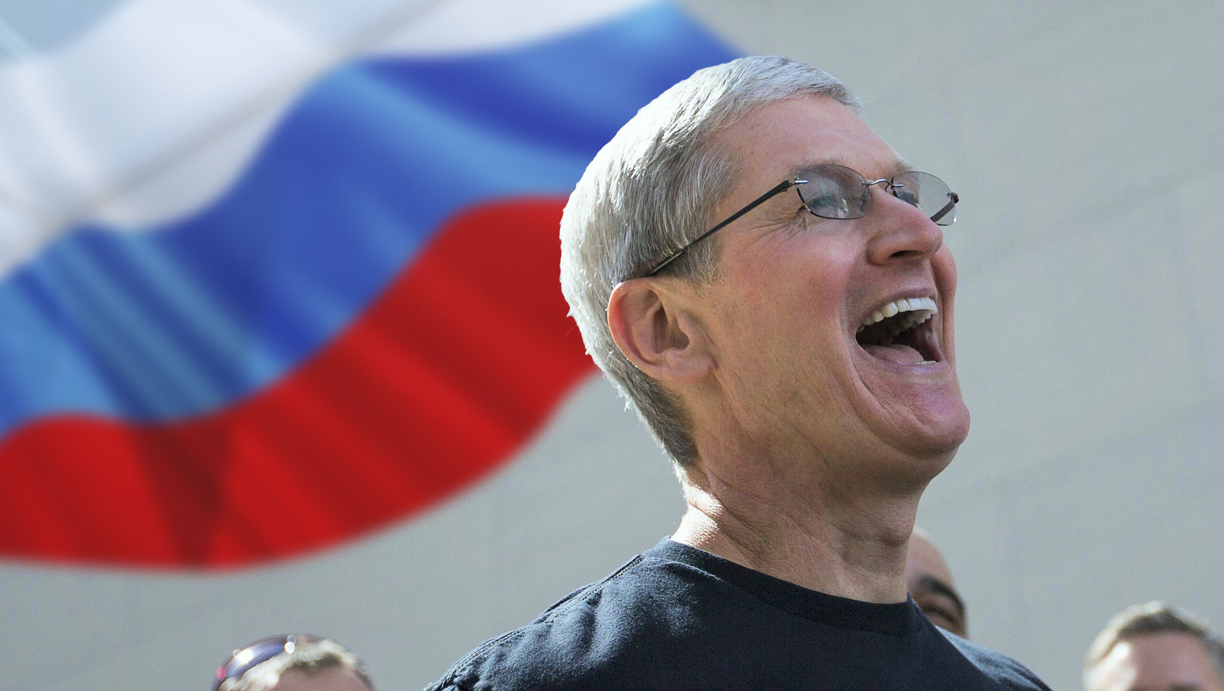 Российские сервисы подключились к Apple ID, аудитория с готовностью им пользуется