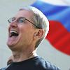 Тим Кук Apple RU