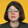 Тоня Самсонова, Яндекс TheQuestion