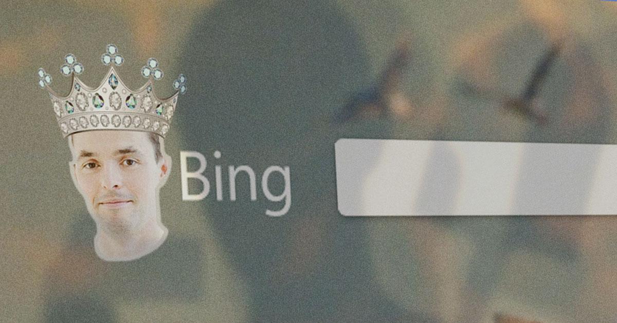 Михаил Парахин (ex-CTO Яндекса) возглавил Bing в Microsoft