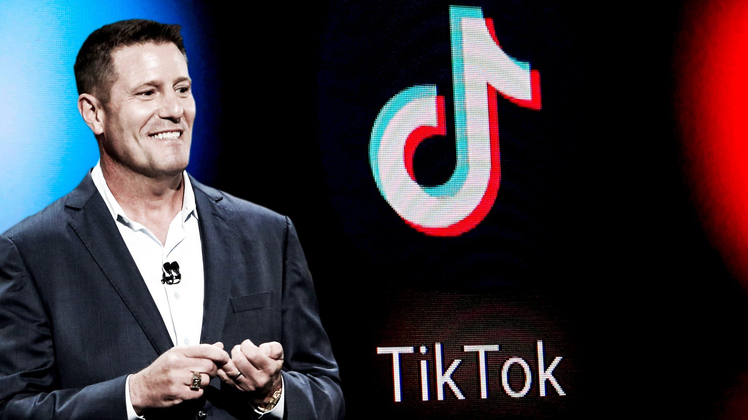 TikTok использует американское законодательство для скрытия злоупотреблений сбором данных