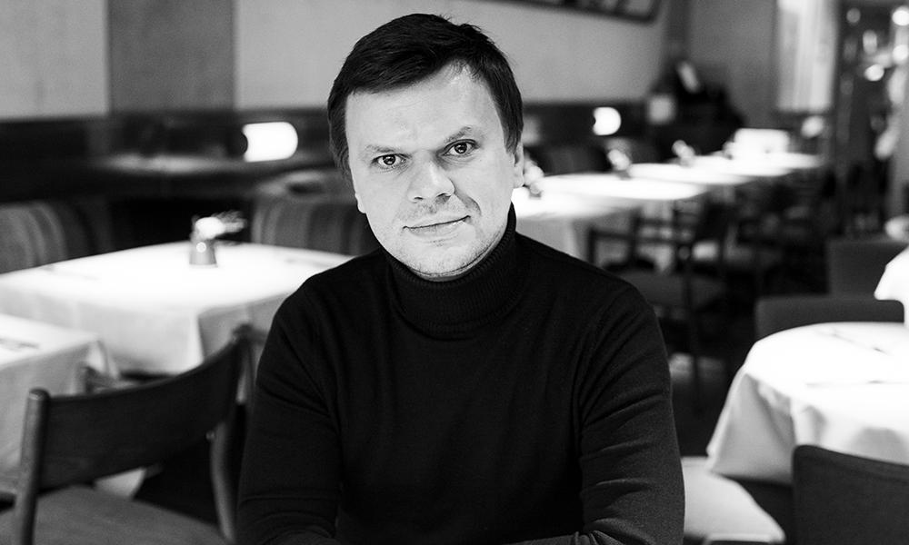 Гастрономический инфлюэнсер Сысоев купил доли в телеграм-канале сотрудников Яндекса и в Facancy Владимирской