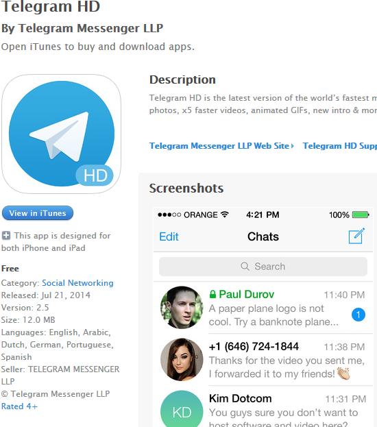 Юрлица Щербовича осиротели — Telegram Дурова выжил и обновился под новой вывеской